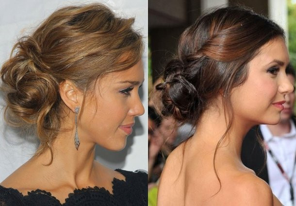 Prom Hairstyles Updo  Prom Hairstyle Updos 2015 Find Ideas Tips & Tutorials