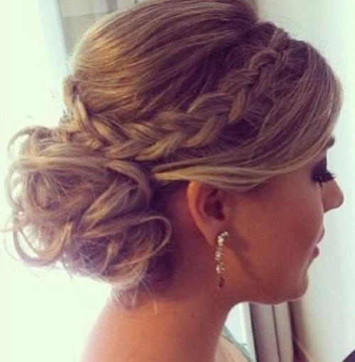 Prom Hairstyles Updo  The Best Prom Updos for Long Hair Cosmetic Ideas