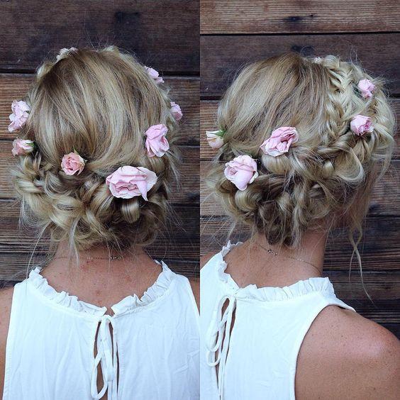 Prom Hairstyles With Braid  2016 Braided Prom Hair Ideas Fashion Trend Seeker