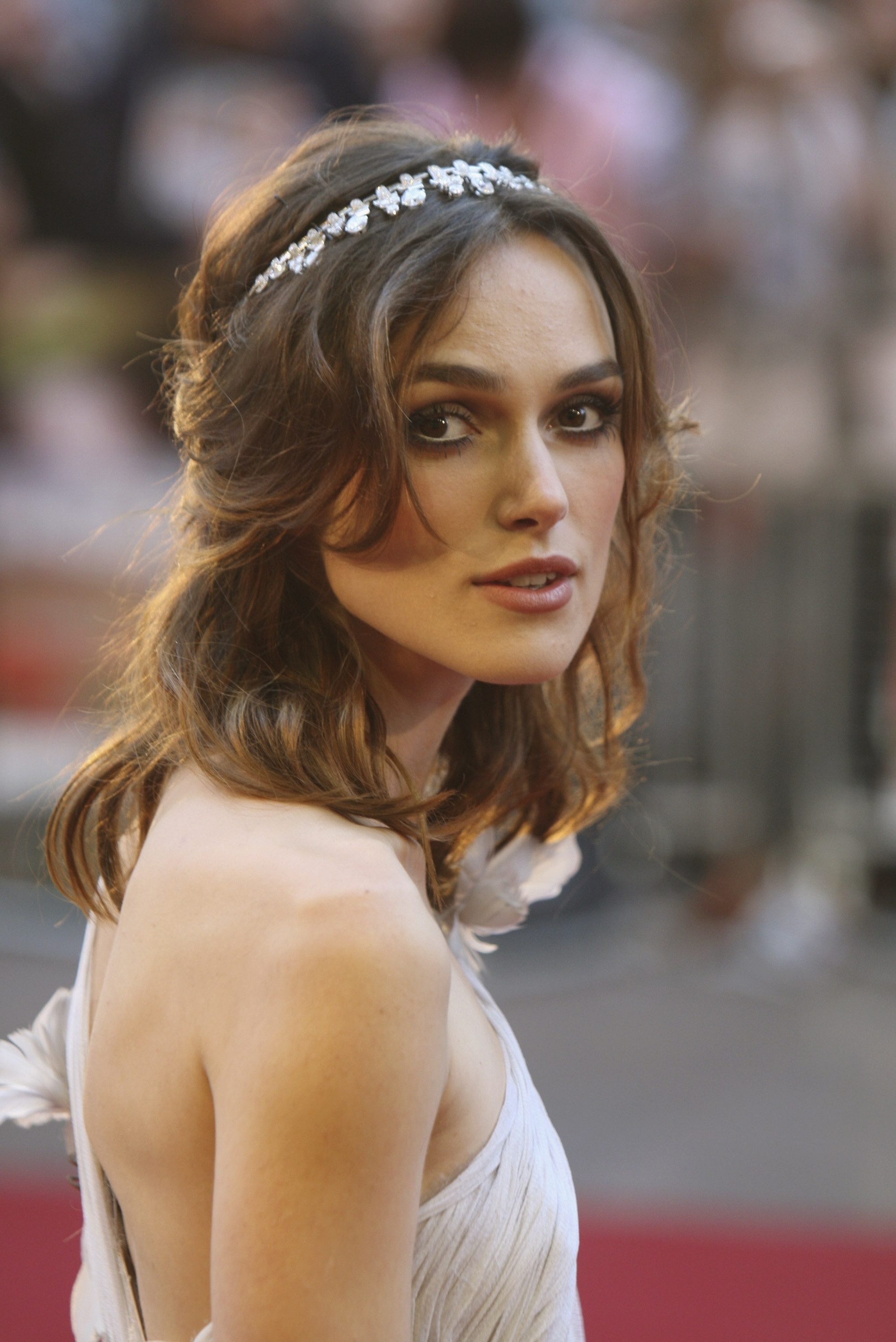 Prom Hairstyles With Headbands  Hairstyles With Headbands For Prom Hairstyles By Unixcode