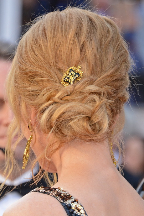 Prom Hairstyles With Headbands  Prom hairstyles with headbands