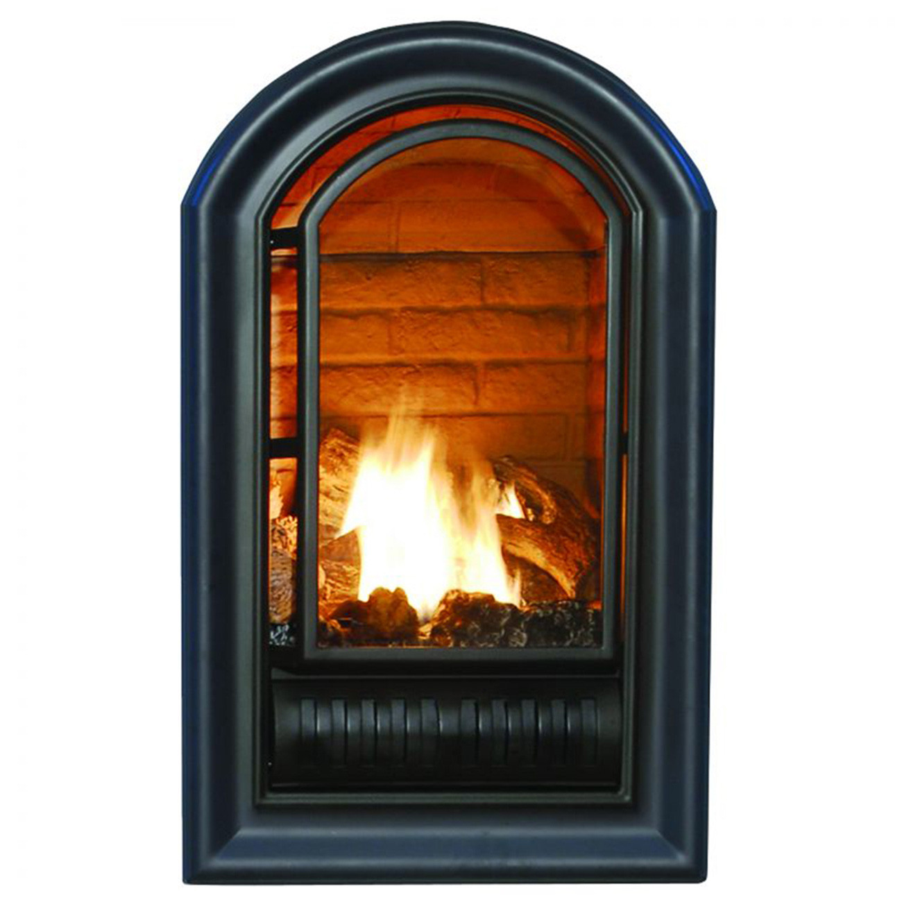 Best ideas about Propane Fireplace Inserts . Save or Pin Ventless Liquid Propane Fireplace Insert 20 000 BTU Now.