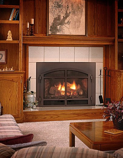 Best ideas about Propane Fireplace Inserts . Save or Pin Gas Fireplace Inserts Now.