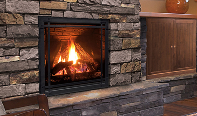 Best ideas about Propane Fireplace Inserts . Save or Pin Enviro Q3 Friendly FiresFriendly Fires Now.