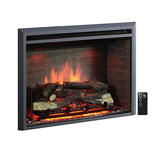 Best ideas about Propane Fireplace Inserts . Save or Pin Propane Gas Fireplace Insert Amazon Now.