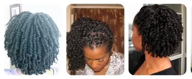 Protective Hairstyles For Natural Hair Growth  Protective Styles For Natural Hair Growth