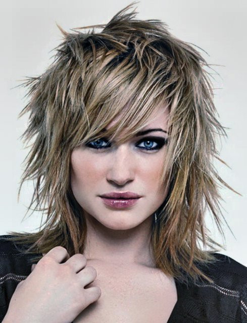 Best ideas about Punk Short Hairstyle . Save or Pin Popular Short Punk Hairstyles to Rock your Fantasy Looks Now.