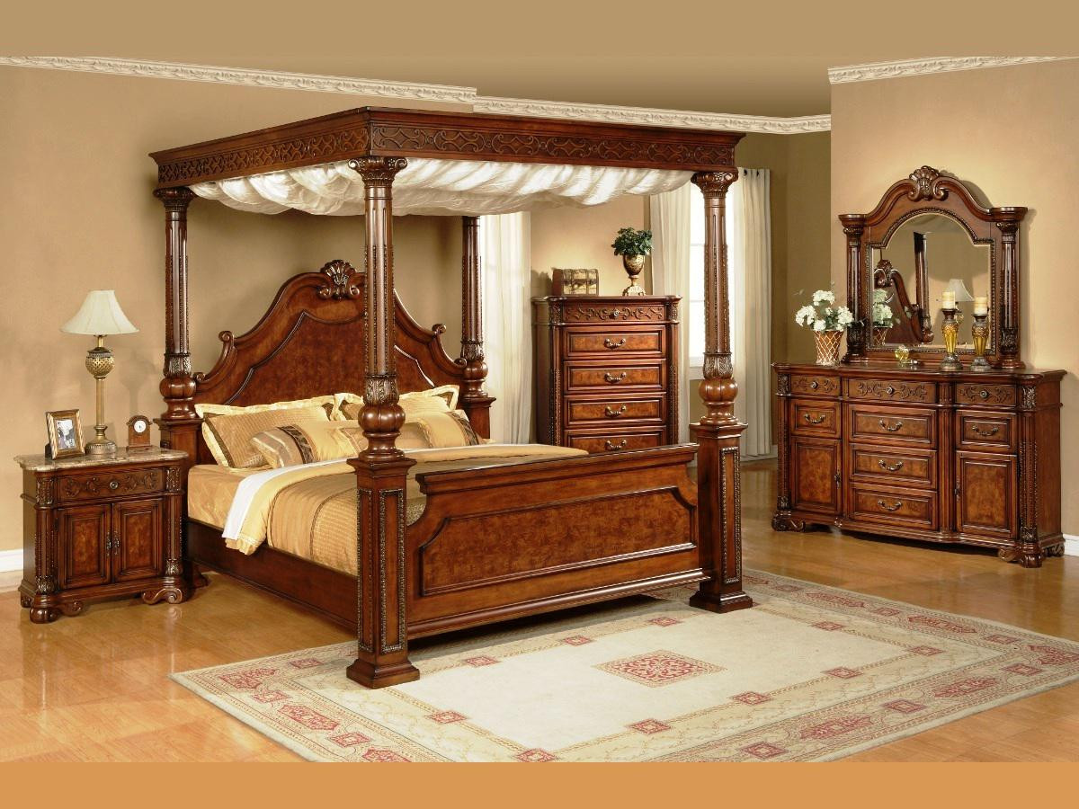 Best ideas about Queen Bedroom Sets . Save or Pin Queen Bedroom Sets on Sale Home Furniture Design Now.
