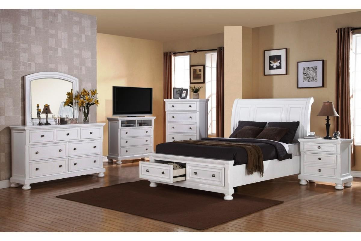 Best ideas about Queen Bedroom Sets . Save or Pin Discount Queen Bedroom Sets Home Furniture Design Now.