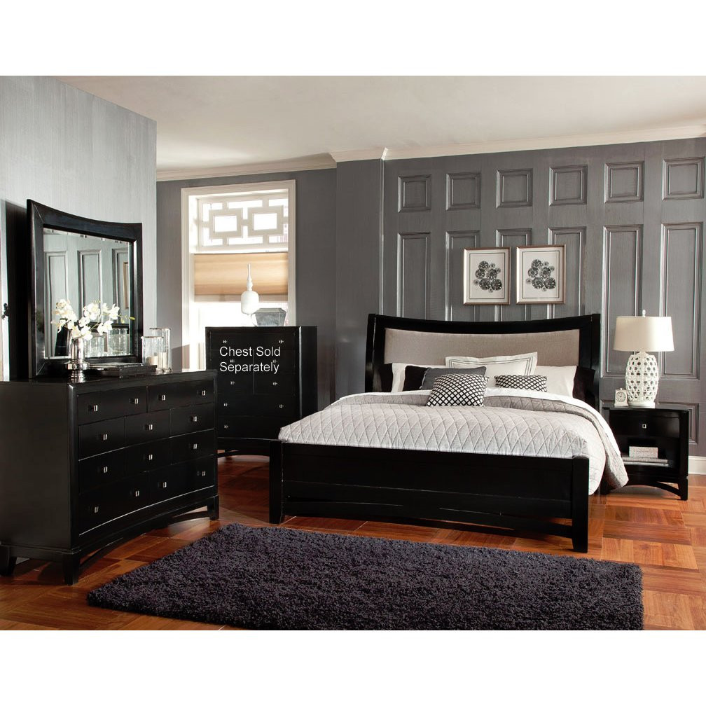 Best ideas about Queen Bedroom Sets . Save or Pin Memphis 6 Piece Queen Bedroom Set Now.