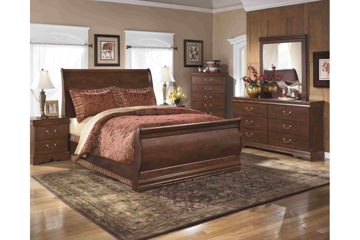 Best ideas about Queen Bedroom Sets . Save or Pin Bedroom Sets Wilmington Queen Bedroom Set NewLotsFurniture Now.
