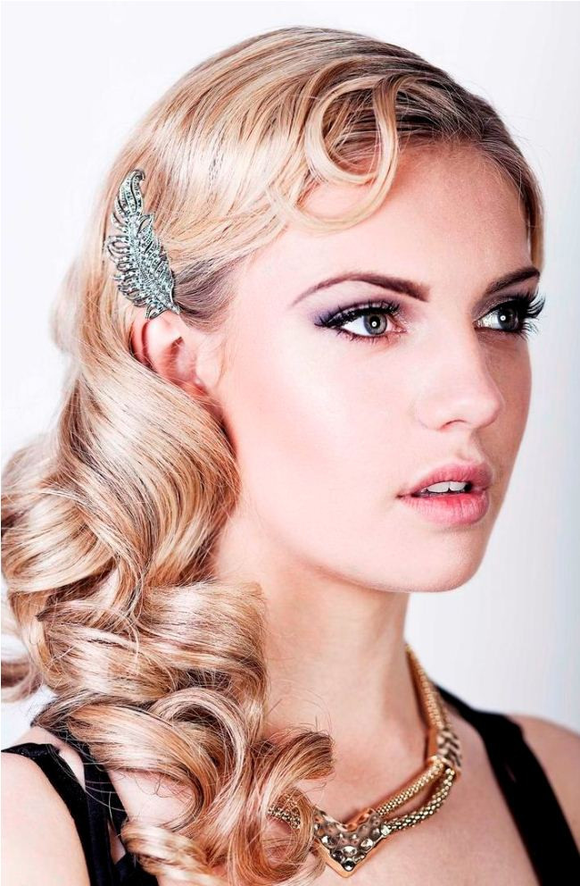 Quick Easy Hairstyles For Medium Hair  Quick And Easy Party Hairstyles For Medium Hair At Home