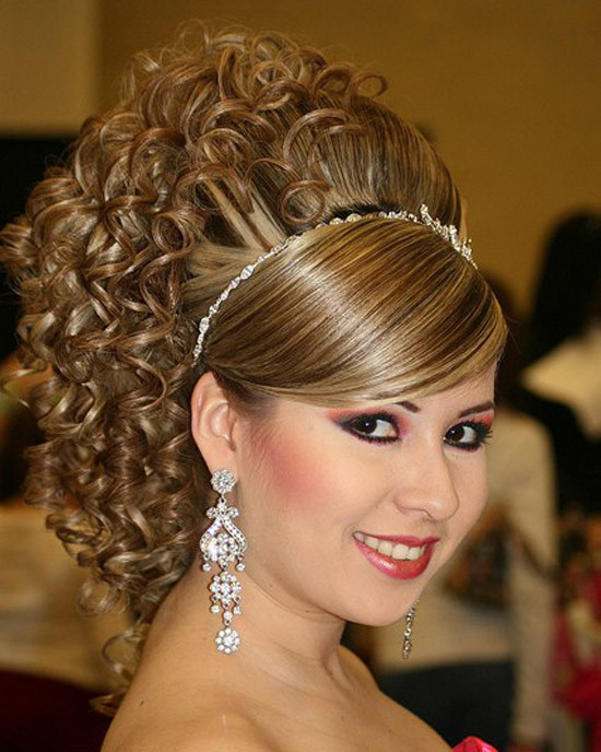 Quick Easy Hairstyles For Medium Hair  Cool easy hairstyles for short hair