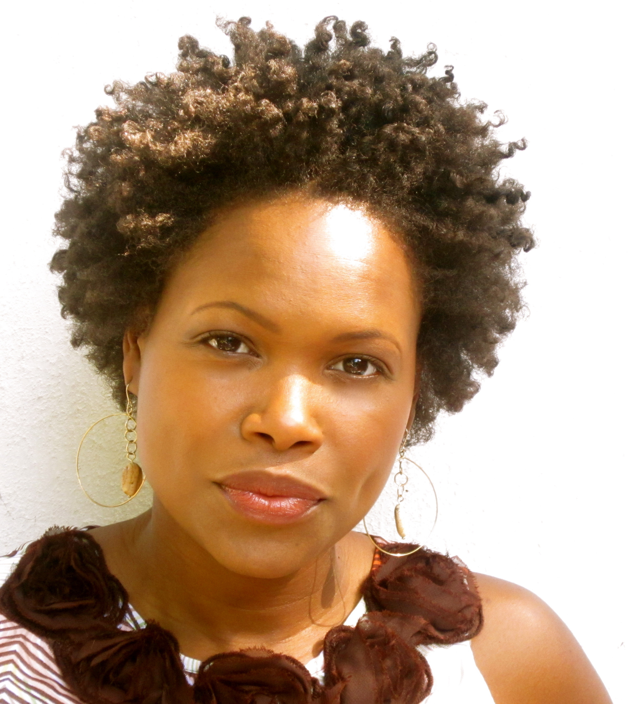 Quick Natural Hairstyles  Natural Hairstyles Ideas For Black Women The Xerxes