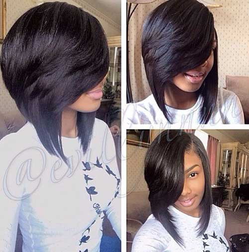 Best ideas about Quick Weave Bob Hairstyles . Save or Pin 15 Best Short Weave Bob Hairstyles Now.