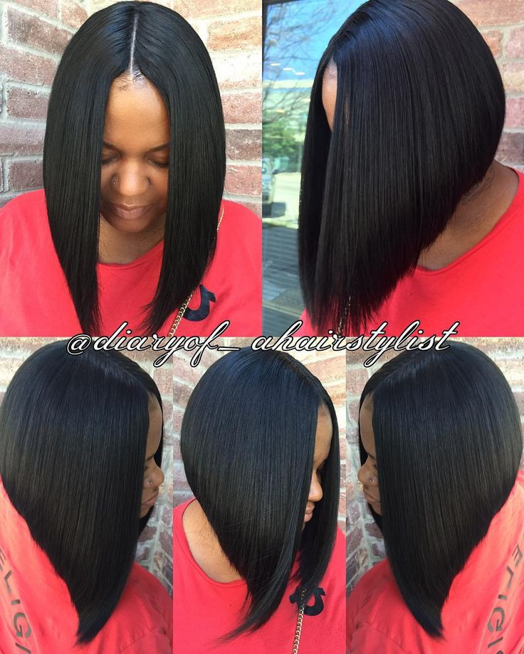 Best ideas about Quick Weave Bob Hairstyles . Save or Pin Best 25 Invisible part weave ideas on Pinterest Now.