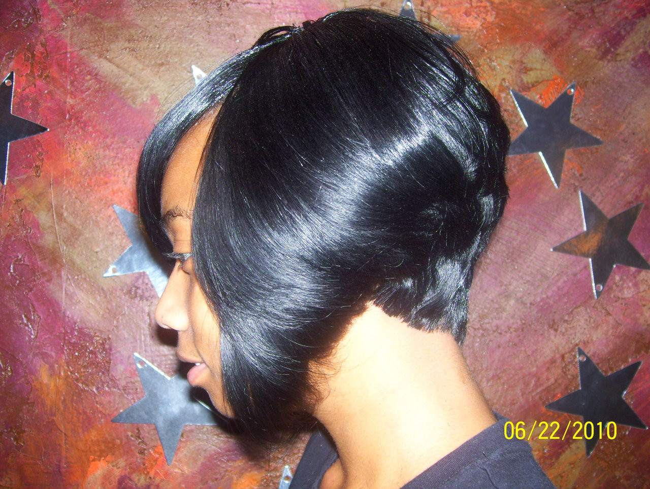 Best ideas about Quick Weave Bob Hairstyles . Save or Pin Quick Weave Bob Feedio Feared Now.