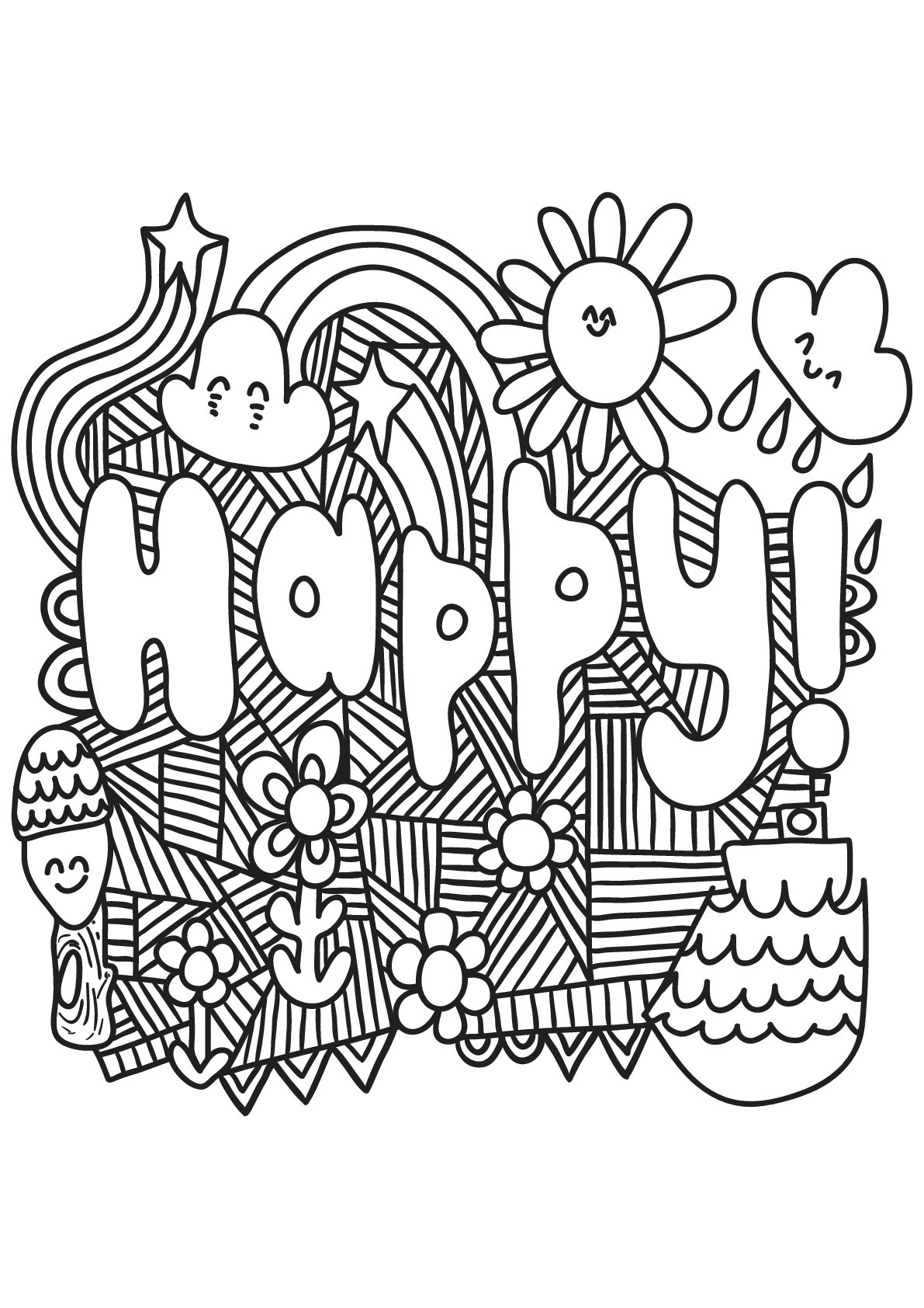 Quote Coloring Pages For Adults  Free book quote 4 Quotes Adult Coloring Pages