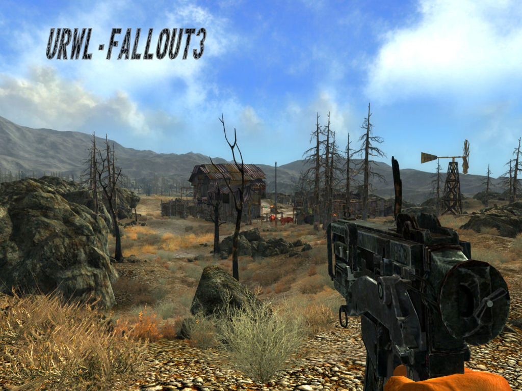Best ideas about Realistic Wasteland Lighting . Save or Pin Ultra Realistic Wasteland Lighting URWL mod for Fallout Now.