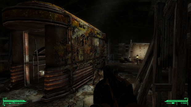 Best ideas about Realistic Wasteland Lighting . Save or Pin Game Mods Fallout 3 Ultra Realistic Wasteland Lighting Now.