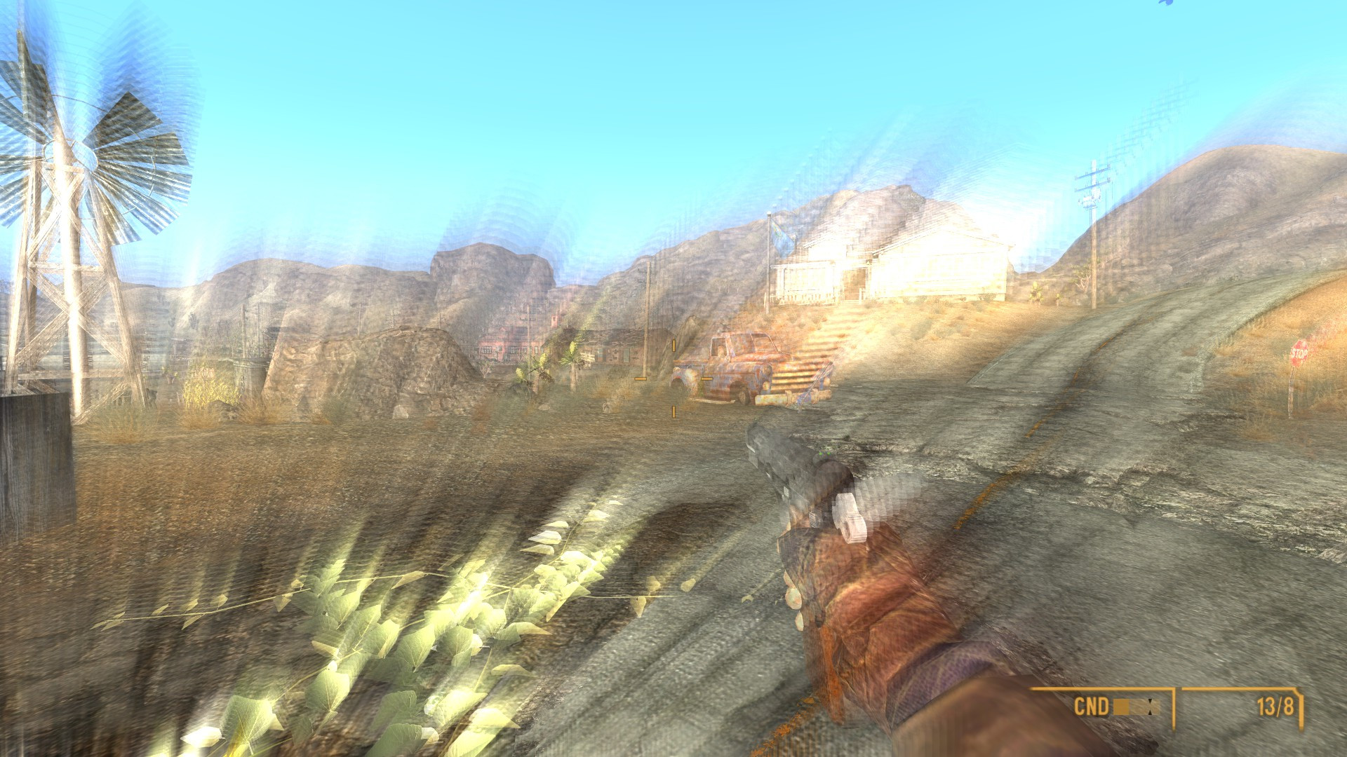 Best ideas about Realistic Wasteland Lighting . Save or Pin [FNV] Realistic Wasteland Lighting does weird effect any Now.