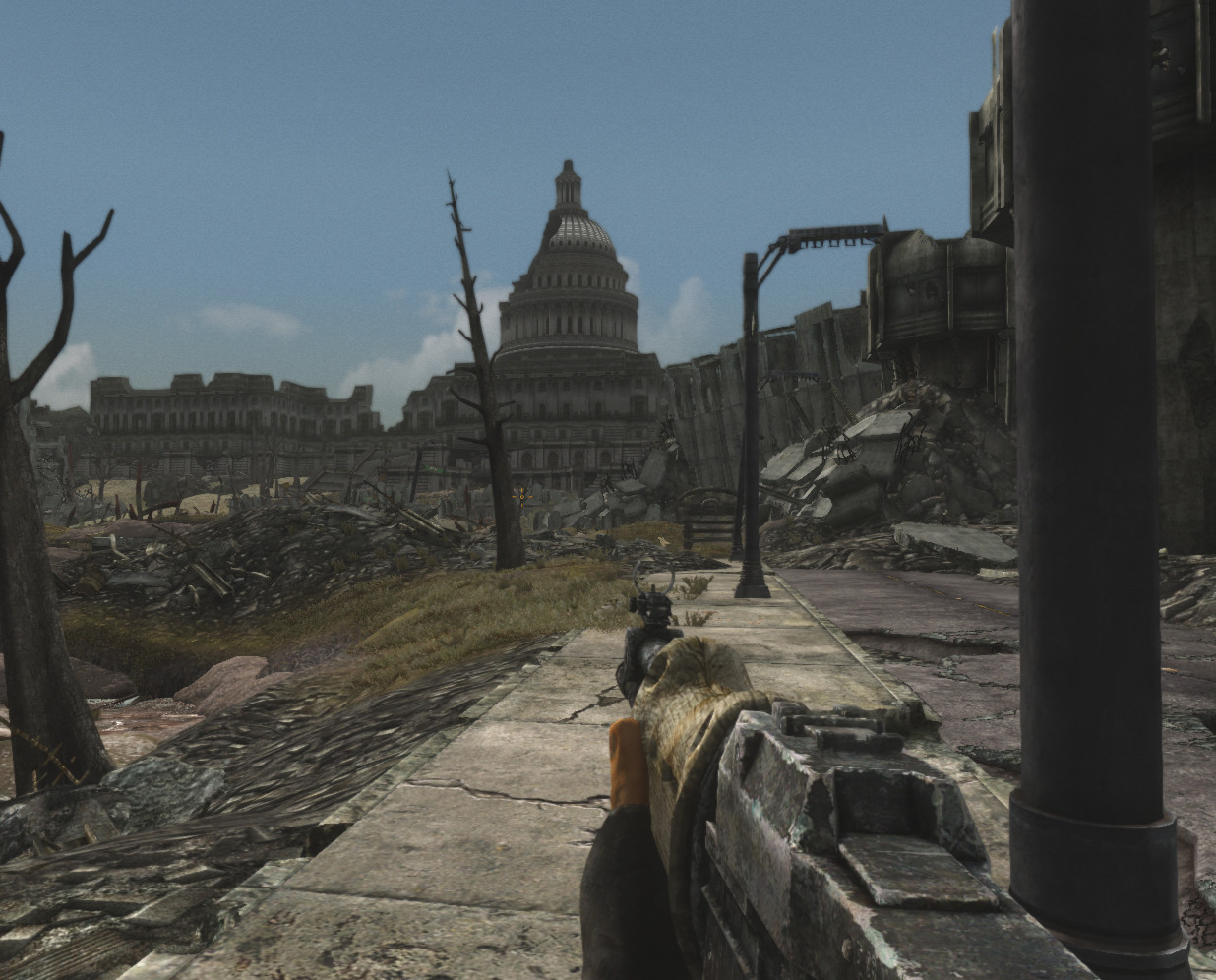 Best ideas about Realistic Wasteland Lighting . Save or Pin URWLRain DLC Plugins file Mod DB Now.