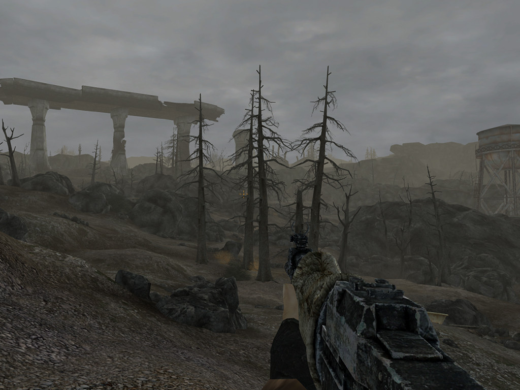 Best ideas about Realistic Wasteland Lighting . Save or Pin Changes in v6 0 news Ultra Realistic Wasteland Lighting Now.