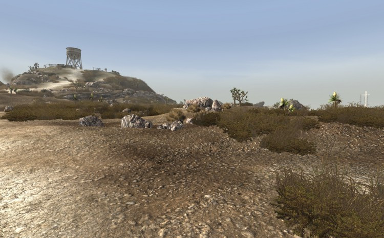 Best ideas about Realistic Wasteland Lighting . Save or Pin Gophers Vids Mods Categories Fallout New Vegas Mods Now.