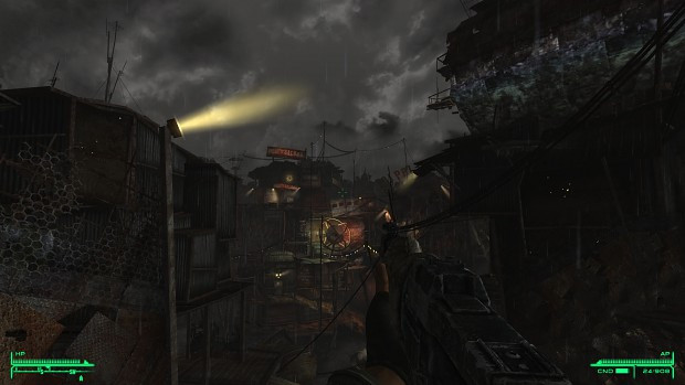 Best ideas about Realistic Wasteland Lighting . Save or Pin URWL for Fallout 3 image Mod DB Now.