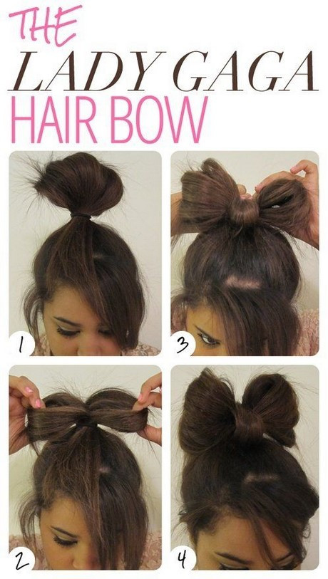 Best ideas about Really Easy Hairstyles . Save or Pin Really cute easy hairstyles Now.