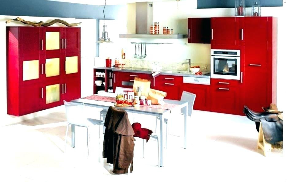 Best ideas about Red Black And White Kitchen Decor . Save or Pin Red And Black Kitchen Decor Red And Black Kitchen Decor Now.