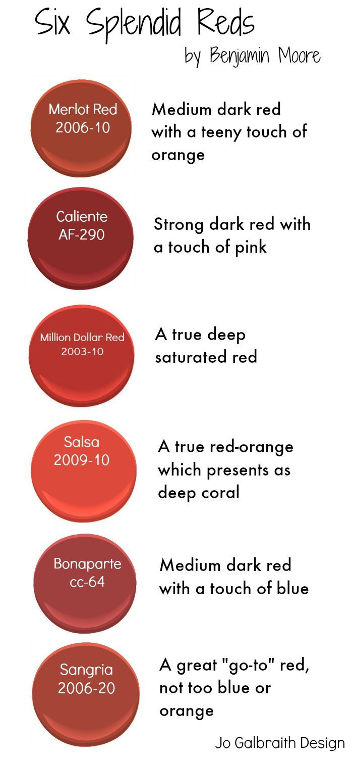 Best ideas about Red Paint Colors . Save or Pin 25 best ideas about Red Door House on Pinterest Now.