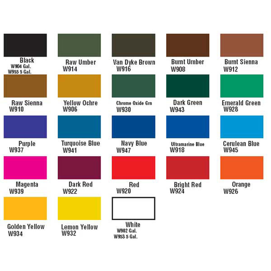 Best ideas about Red Paint Colors . Save or Pin Red Paint Color Chart Related Keywords Red Paint Color Now.