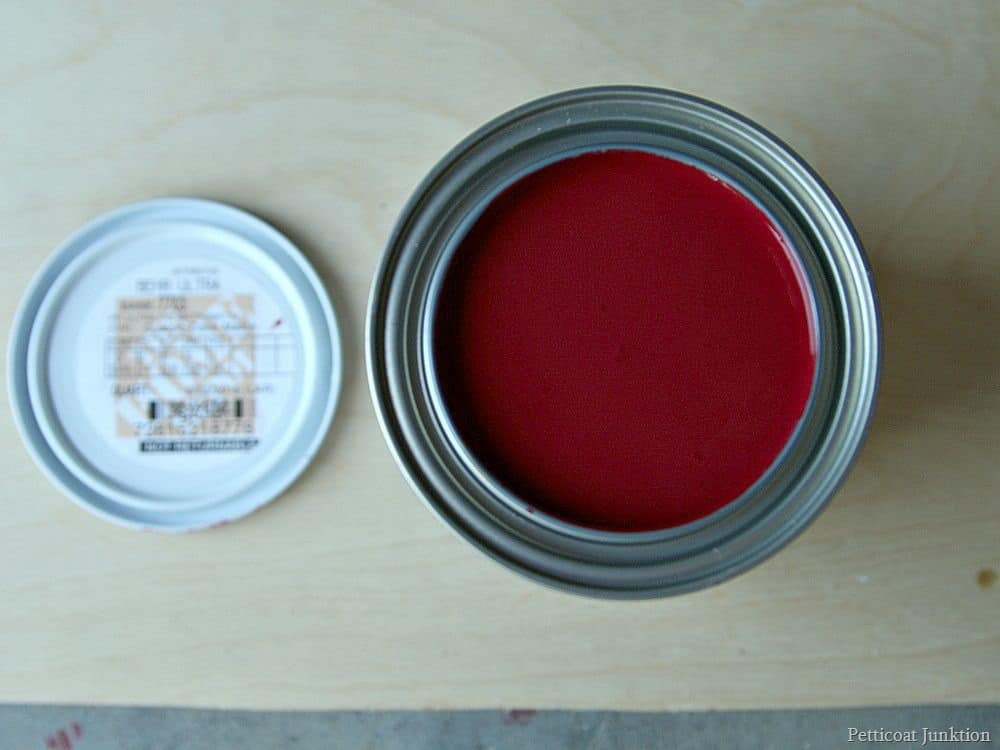 Best ideas about Red Paint Colors . Save or Pin Junktion Red Custom Paint Color Formula Now.