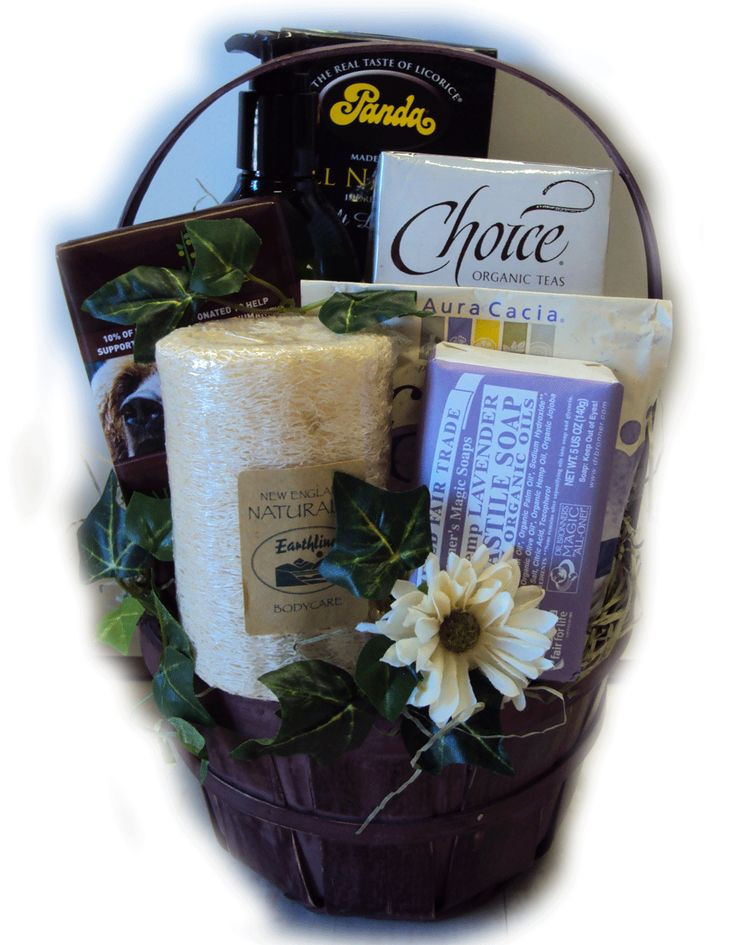 Best ideas about Relaxation Gift Basket Ideas . Save or Pin Relaxation Gift Basket Now.
