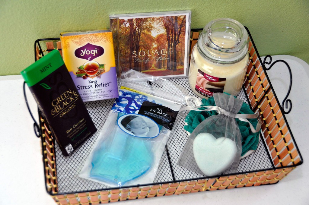 Best ideas about Relaxation Gift Basket Ideas . Save or Pin Relaxation Gift Ideas For Mother s Day Rockin Mama™ Now.