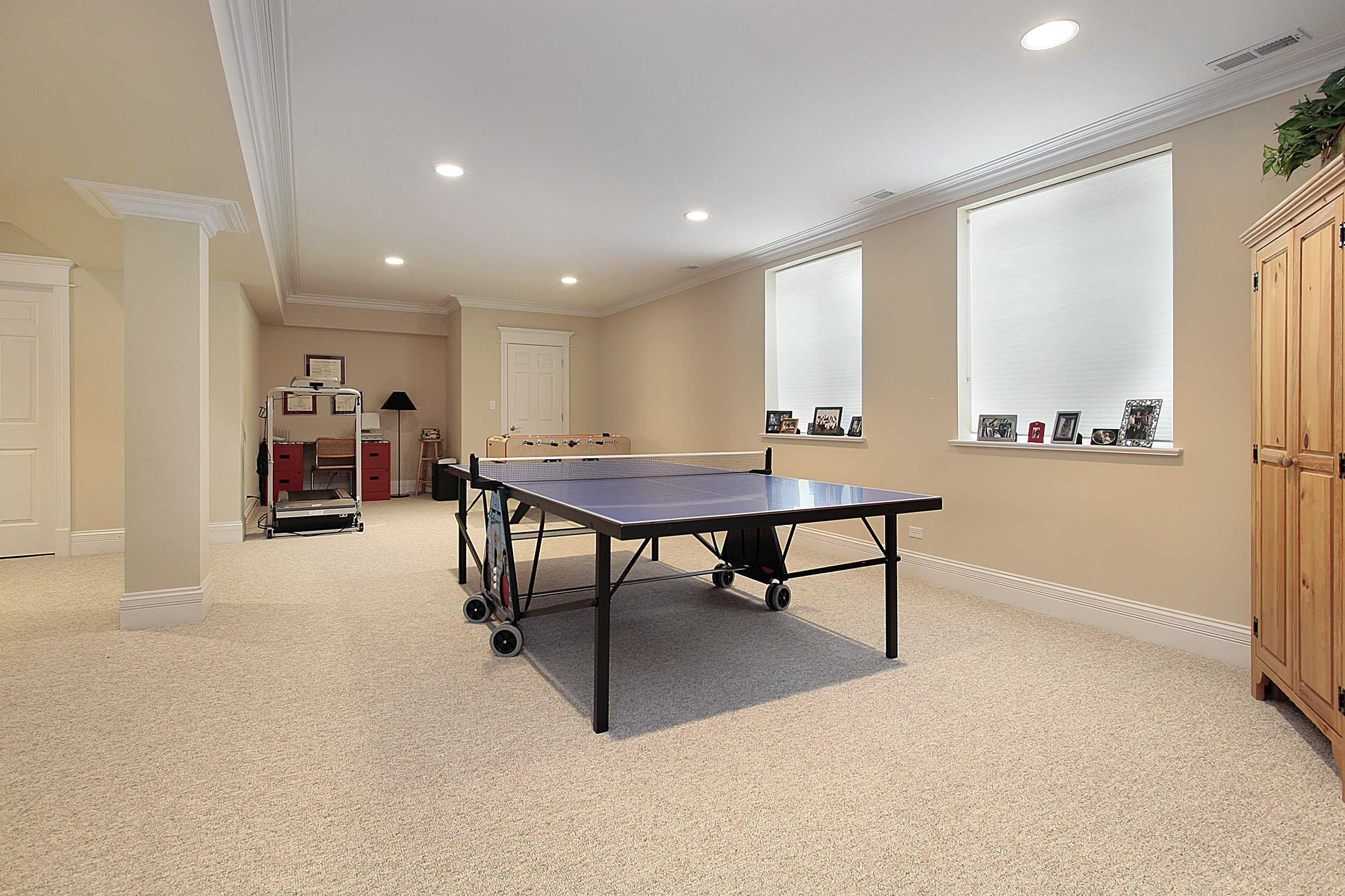 Best ideas about Remodel Basement Ideas . Save or Pin 30 Basement Remodeling Ideas & Inspiration Now.