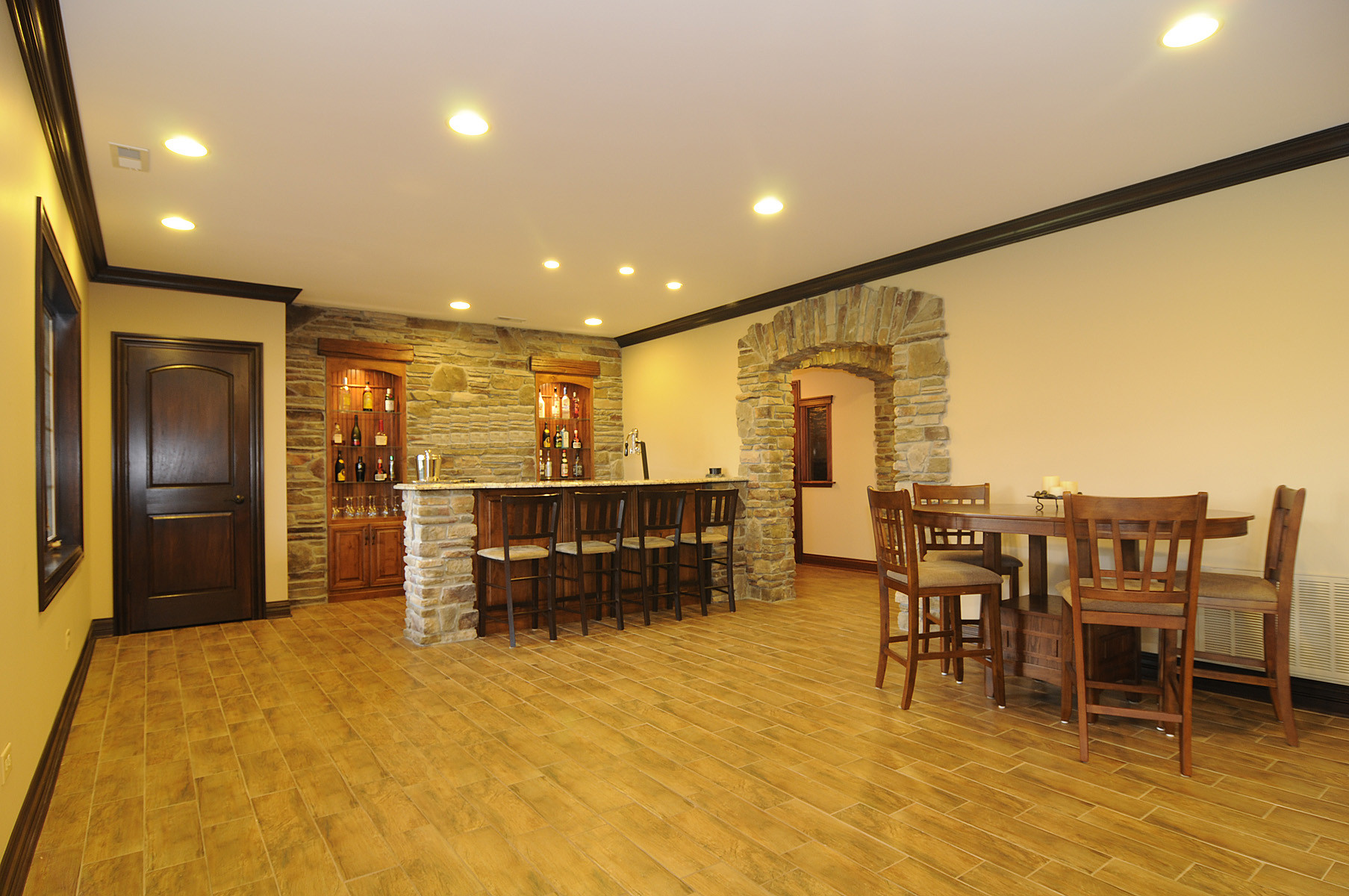 Best ideas about Remodel Basement Ideas . Save or Pin Basement Remodel Ideas as Abundant Space for New Lifestyle Now.