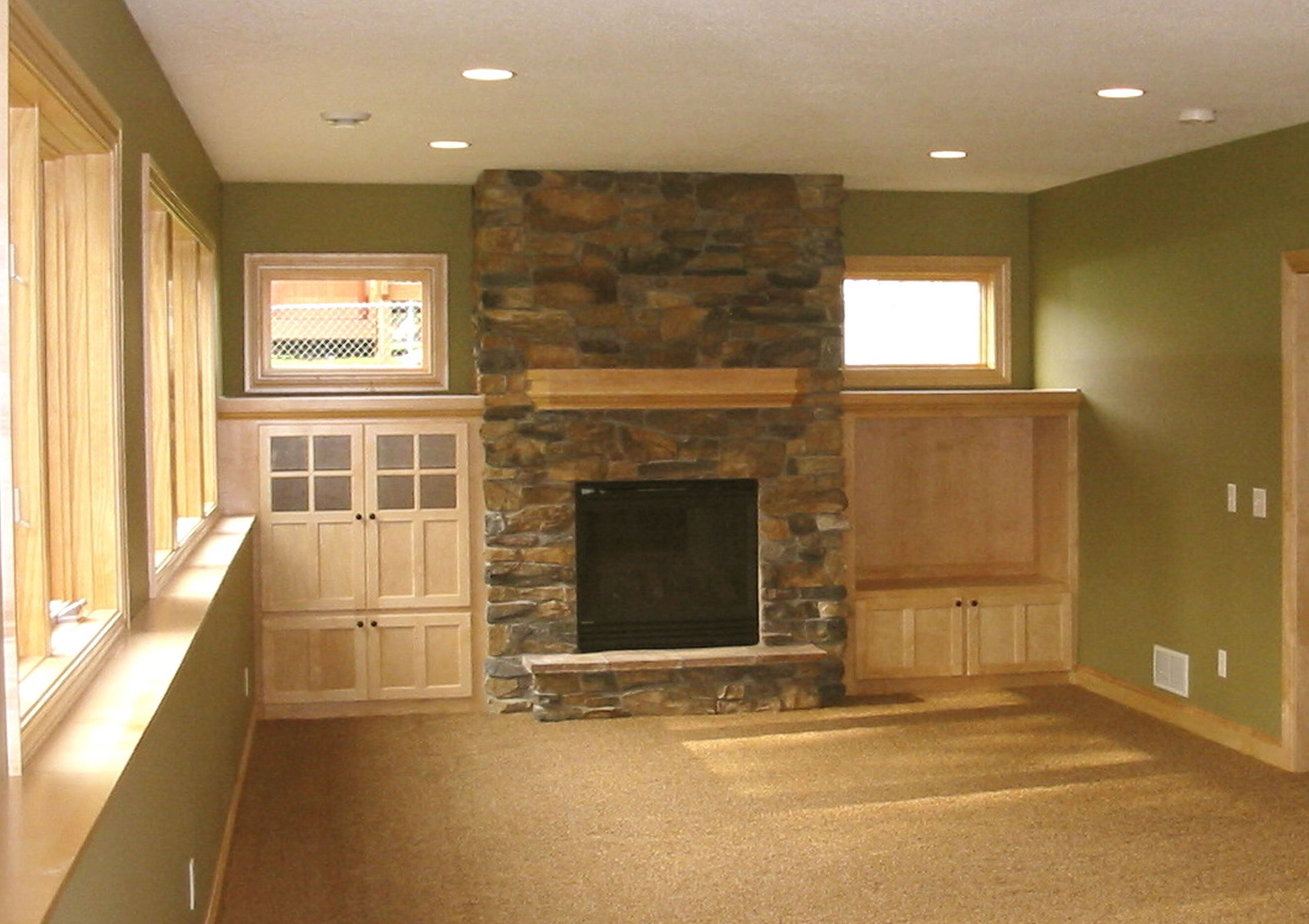 Best ideas about Remodel Basement Ideas . Save or Pin Beautiful Ways To Remodeling Basements Interior Vogue Now.