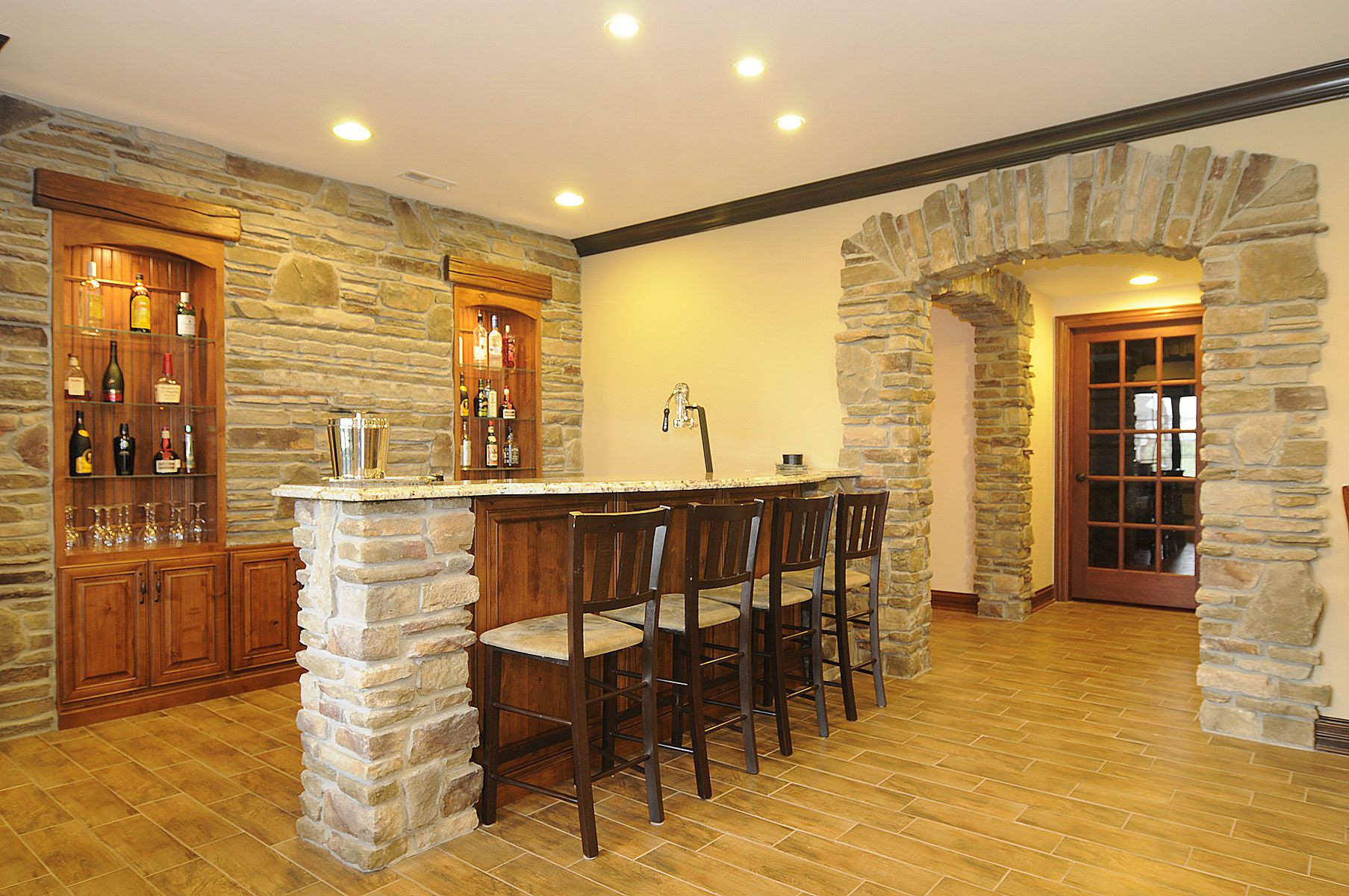 Best ideas about Remodel Basement Ideas . Save or Pin Basement Remodeling Ideas for Extra Room Traba Homes Now.