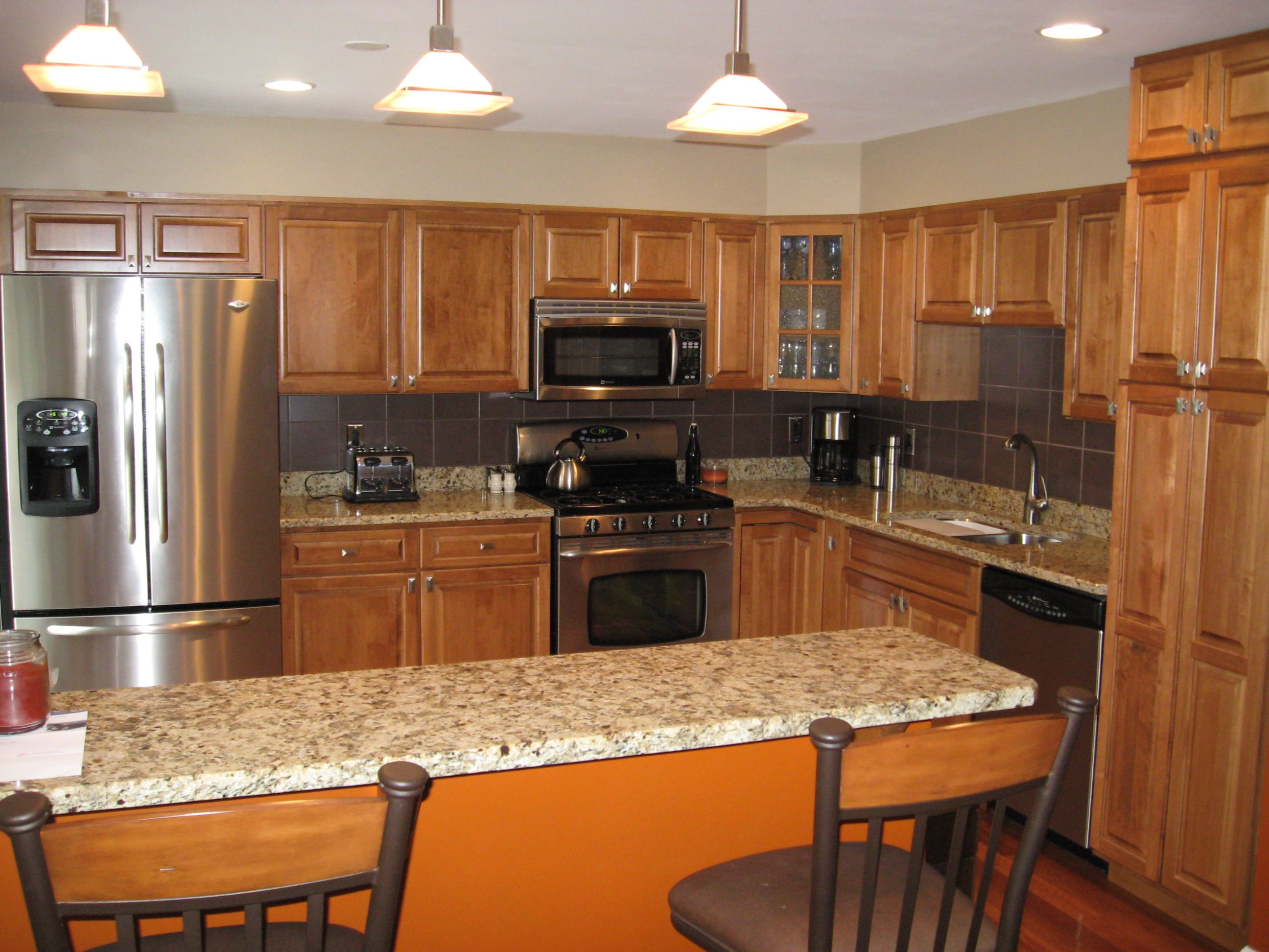 Best ideas about Remodeling Kitchen Ideas . Save or Pin 4 Brilliant Kitchen Remodel Ideas MidCityEast Now.