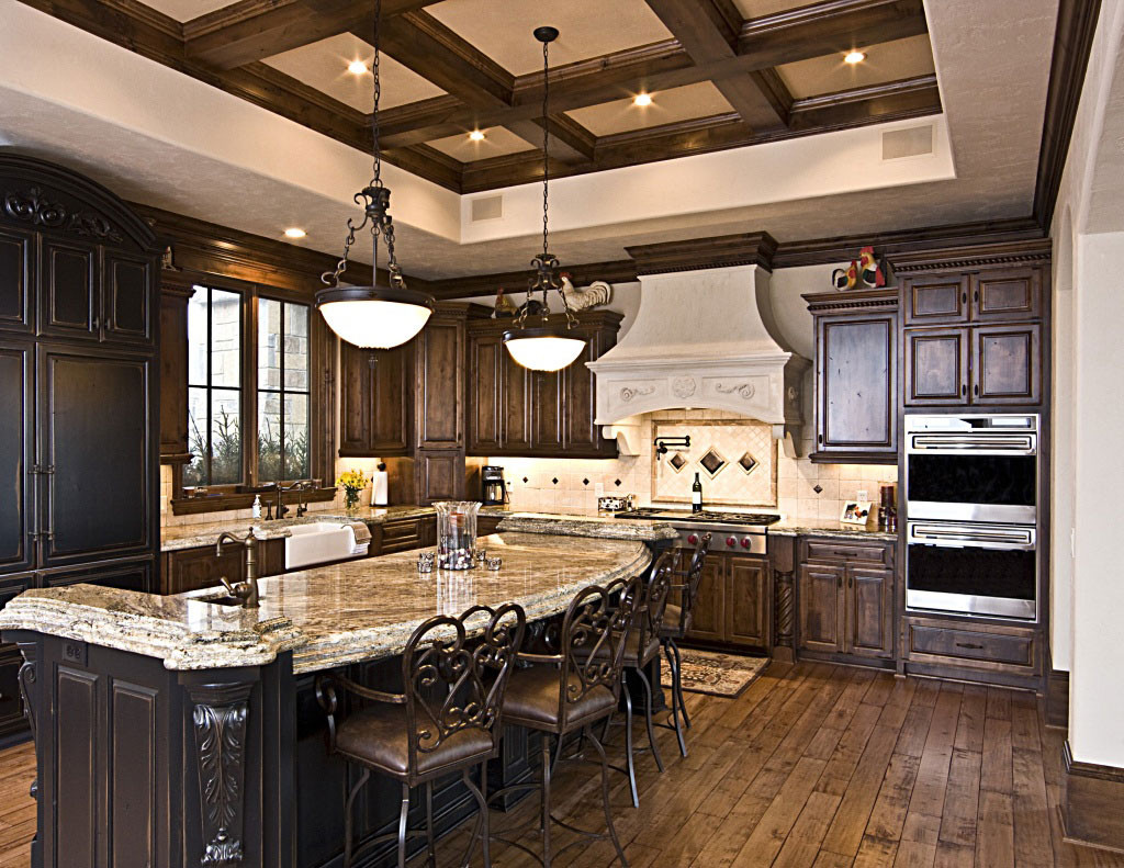 Best ideas about Remodeling Kitchen Ideas . Save or Pin The Stylish and Simplest Kitchen Remodeling Ways Amaza Now.