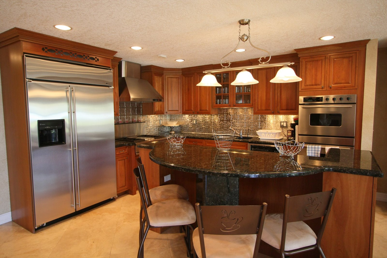 Best ideas about Remodeling Kitchen Ideas . Save or Pin Kitchen Remodeling Ideas & s Now.