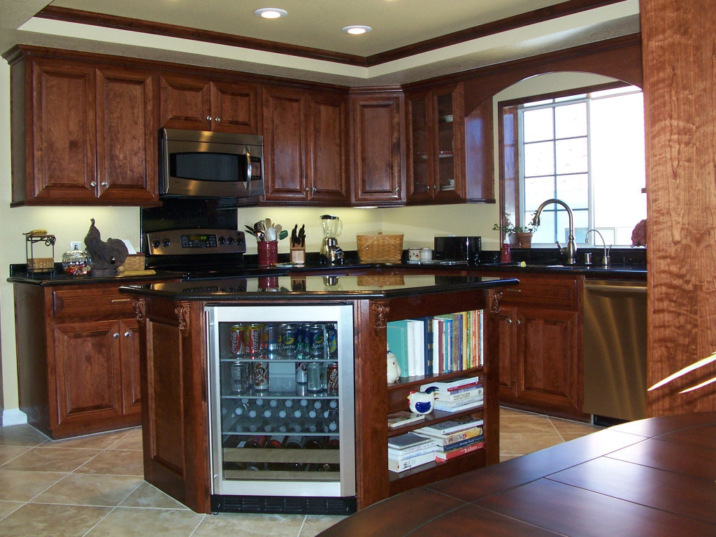 Best ideas about Remodeling Kitchen Ideas . Save or Pin 25 KITCHEN REMODEL IDEAS Godfather Style Now.