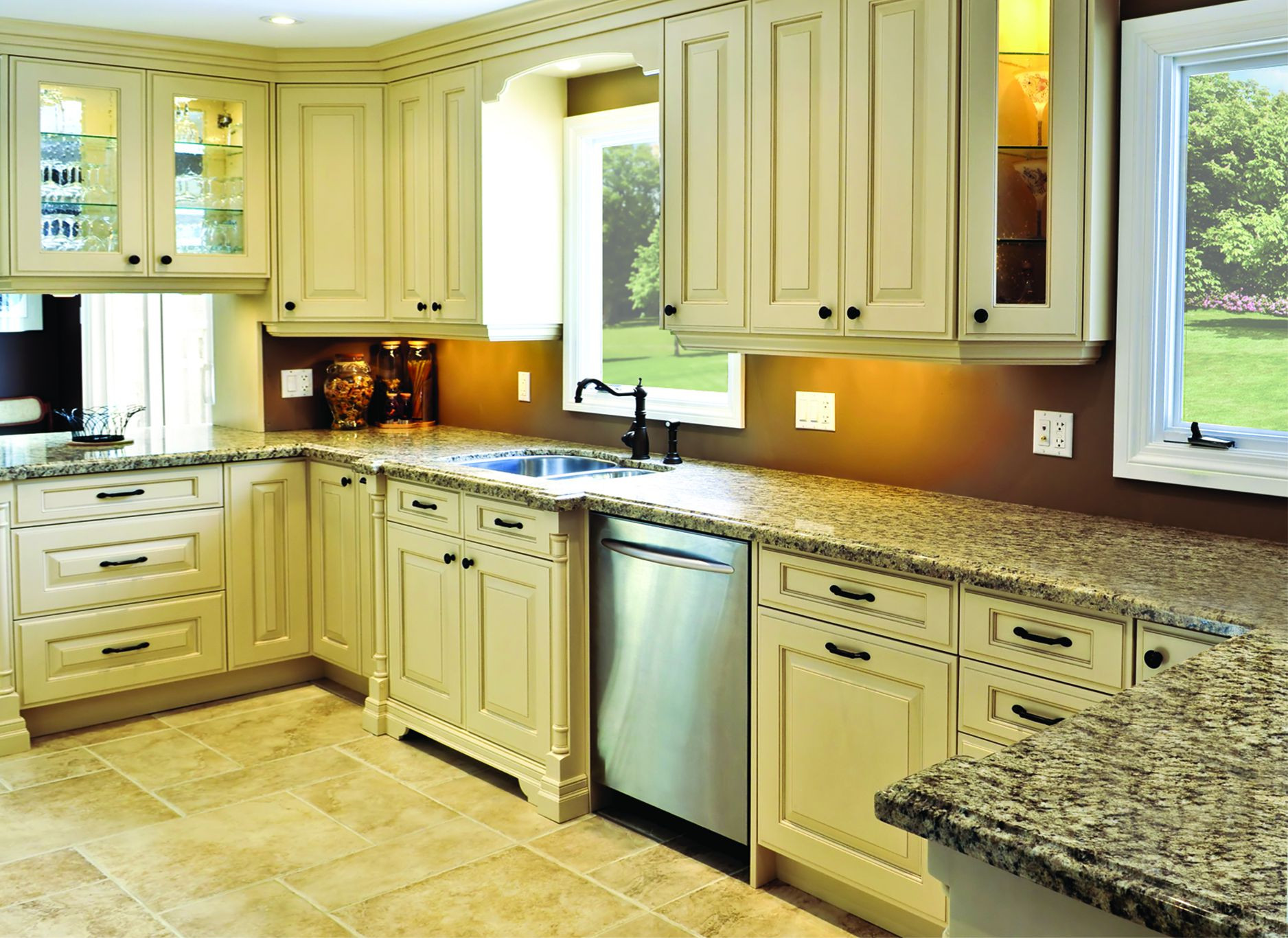 Best ideas about Remodeling Kitchen Ideas . Save or Pin Some Kitchen Remodeling Ideas To Increase The Value Now.