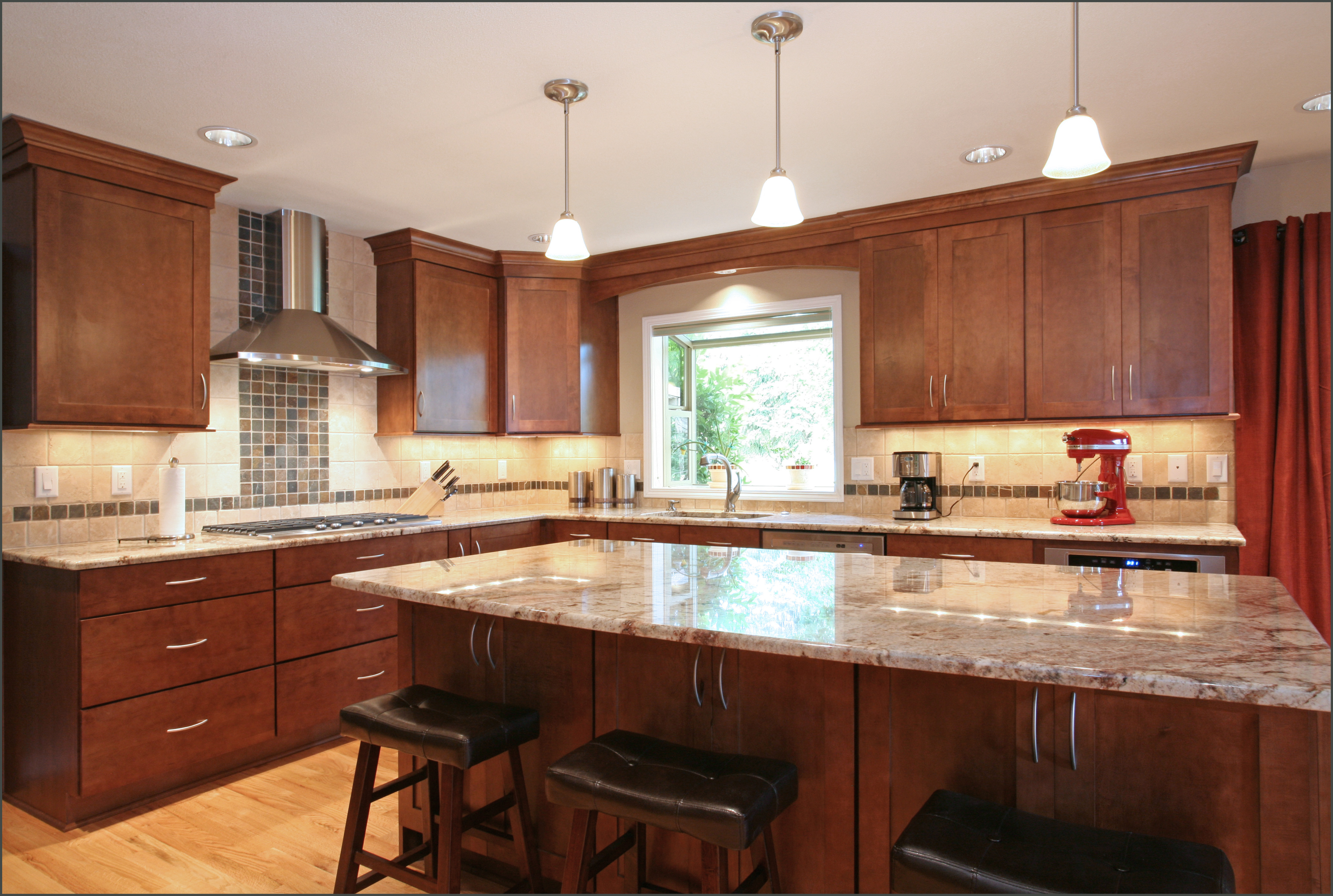Best ideas about Remodeling Kitchen Ideas . Save or Pin Kitchen Remodel Design s Ideas Before After Now.