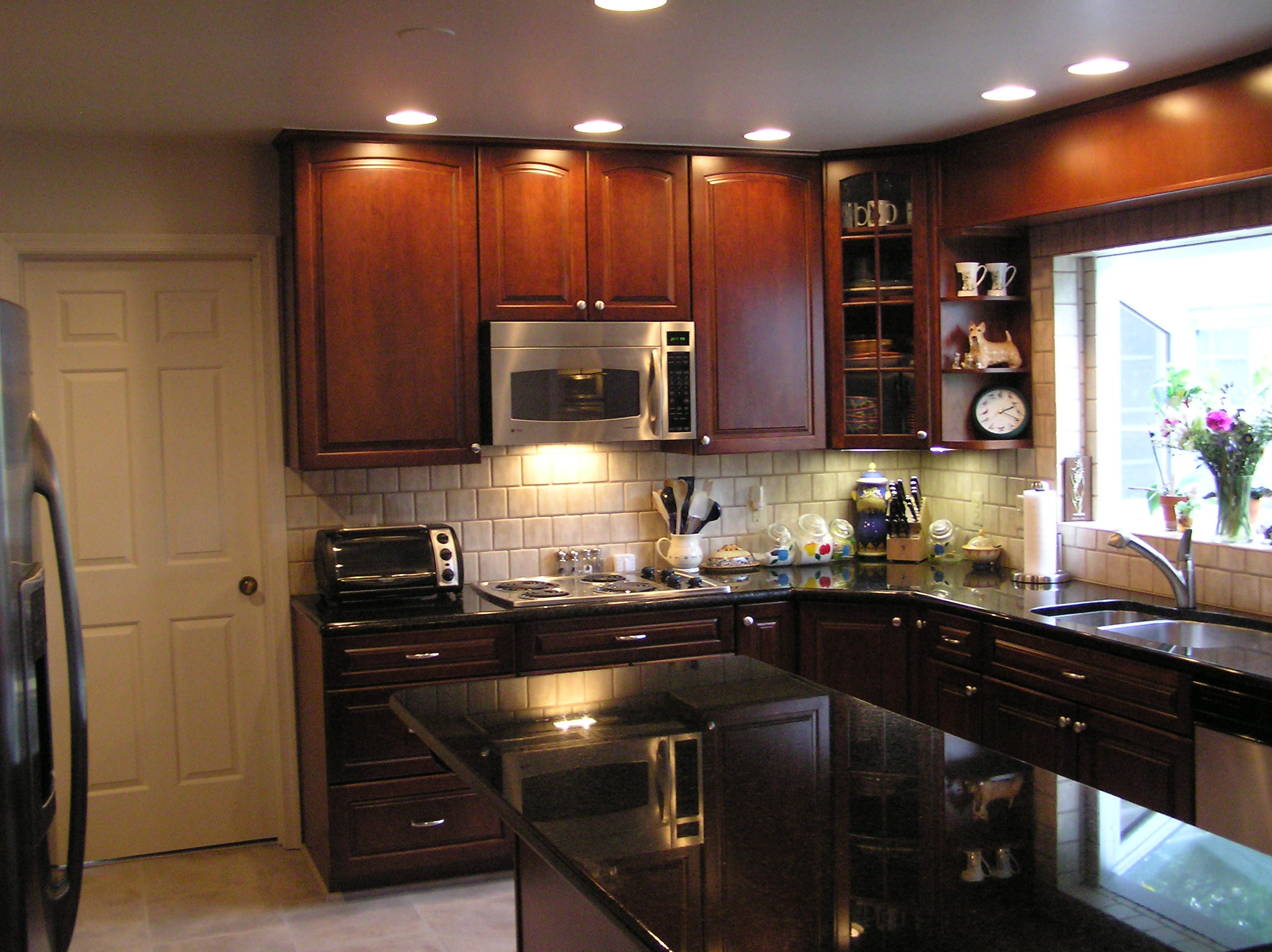 Best ideas about Remodeling Kitchen Ideas . Save or Pin Small Kitchen Remodel Ideas Now.