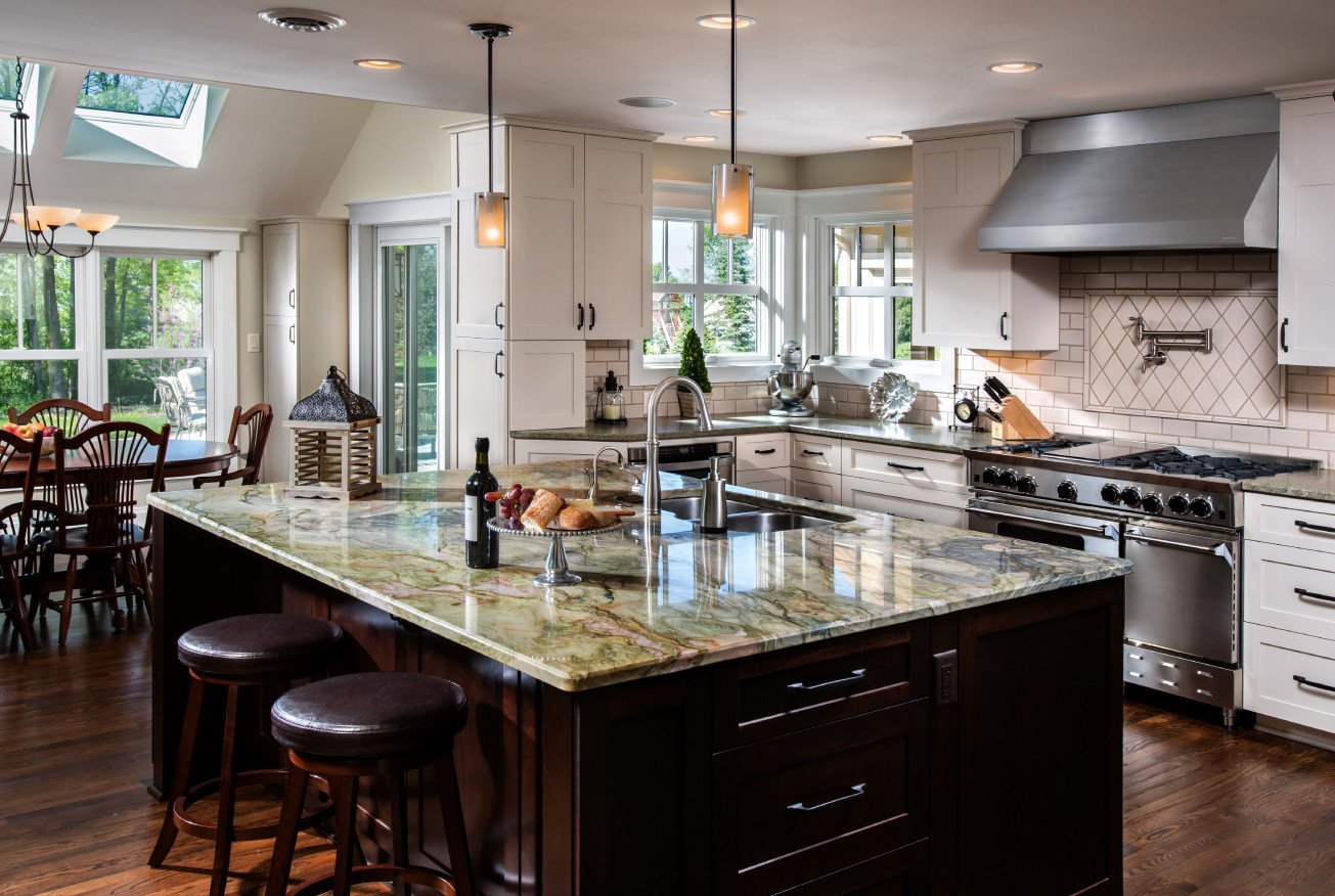 Best ideas about Remodeling Kitchen Ideas . Save or Pin 20 Kitchen Remodeling Ideas – Available Ideas Now.