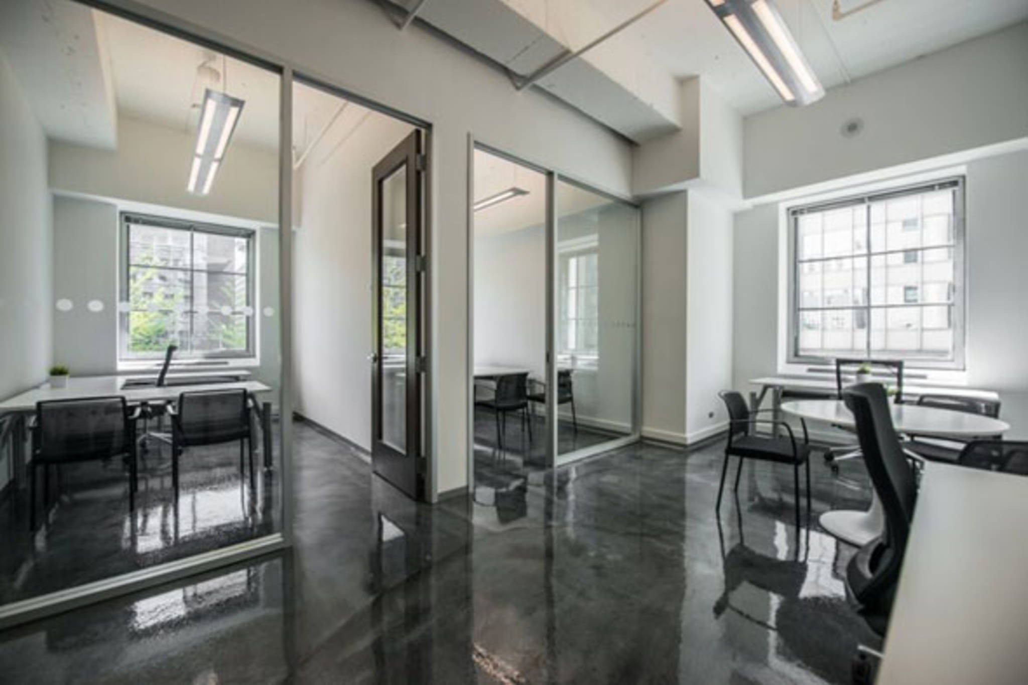 Best ideas about Rent Small Office Space . Save or Pin The top 10 new office rental and coworking spaces in Toronto Now.