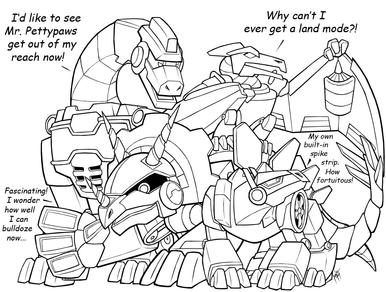 Rescue Bot Coloring Pages  Rescue Bots Chase Coloring Pages thekindproject